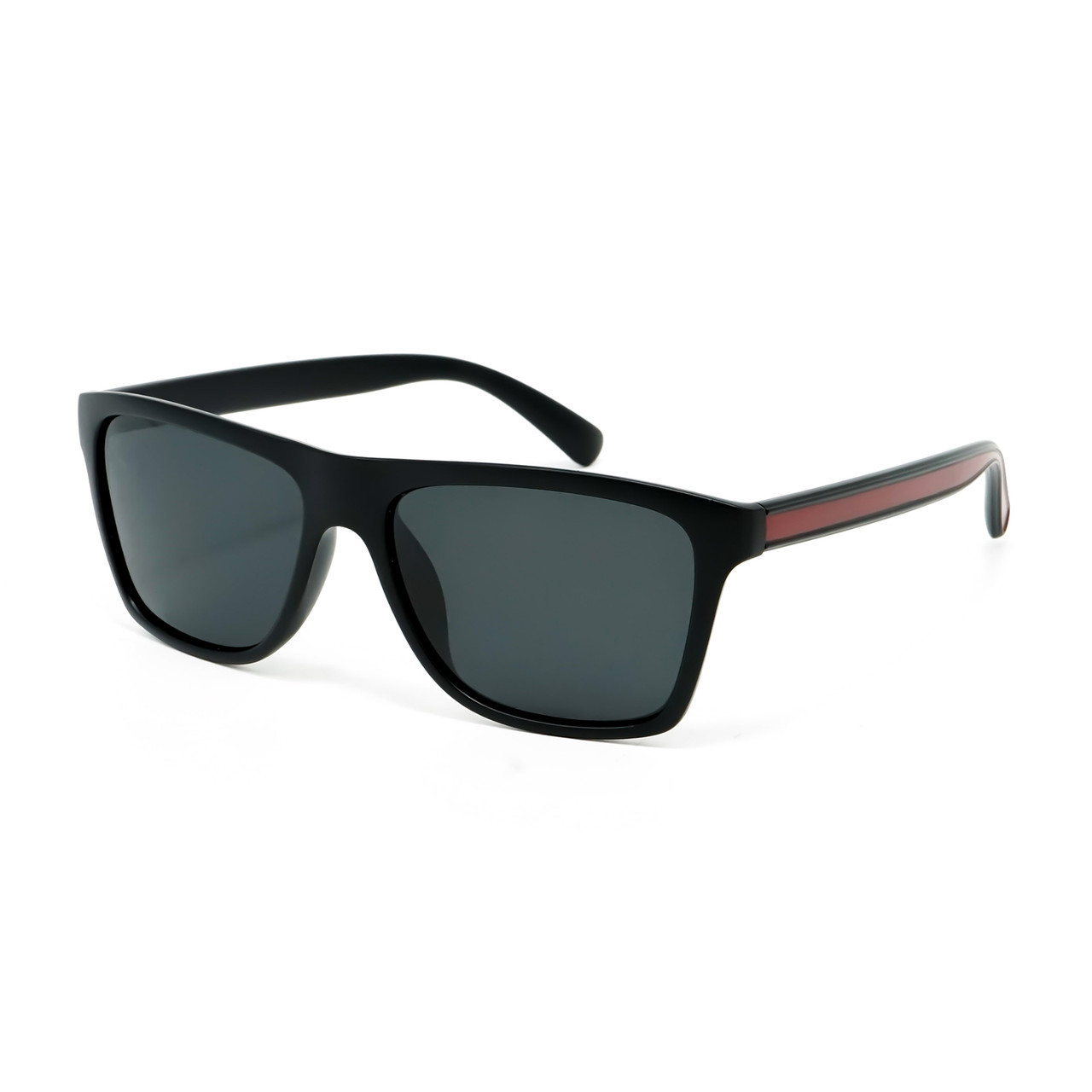 Сонцезахисні окуляри Marmilen Polar P8373 C3 червоні ( P8373-03 )