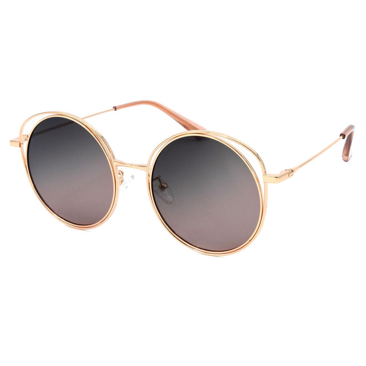 Солнцезащитные очки Marmilen Polar 29139 C3 розовые    ( 29139-03 )