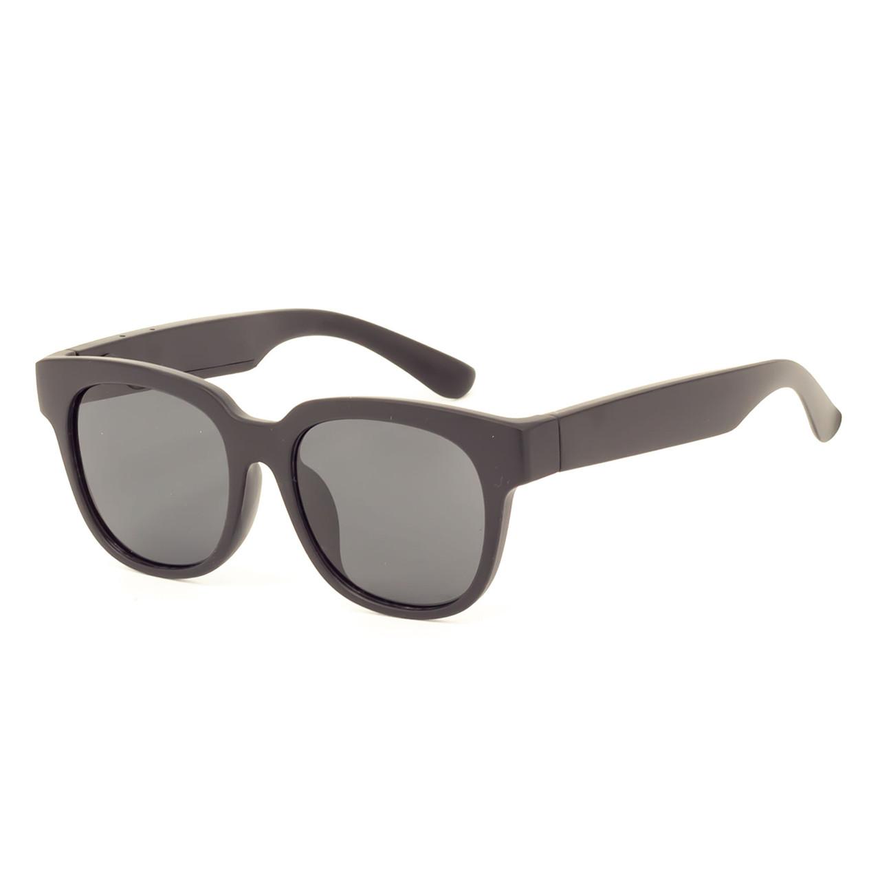 Сонцезахисні окуляри Marmilen Polar 120810 Anti Sleep чорні ( PL120810-01 )