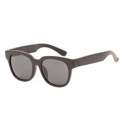 Сонцезахисні окуляри Marmilen Polar 120810 Anti Sleep чорні ( PL120810-01 ), фото 2