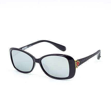 Солнцезащитные очки Marmilen M1263 C1-1 зеркальные     ( M1263-01-1 ), фото 2