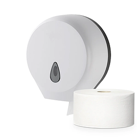 Диспенсери для туалетного паперу