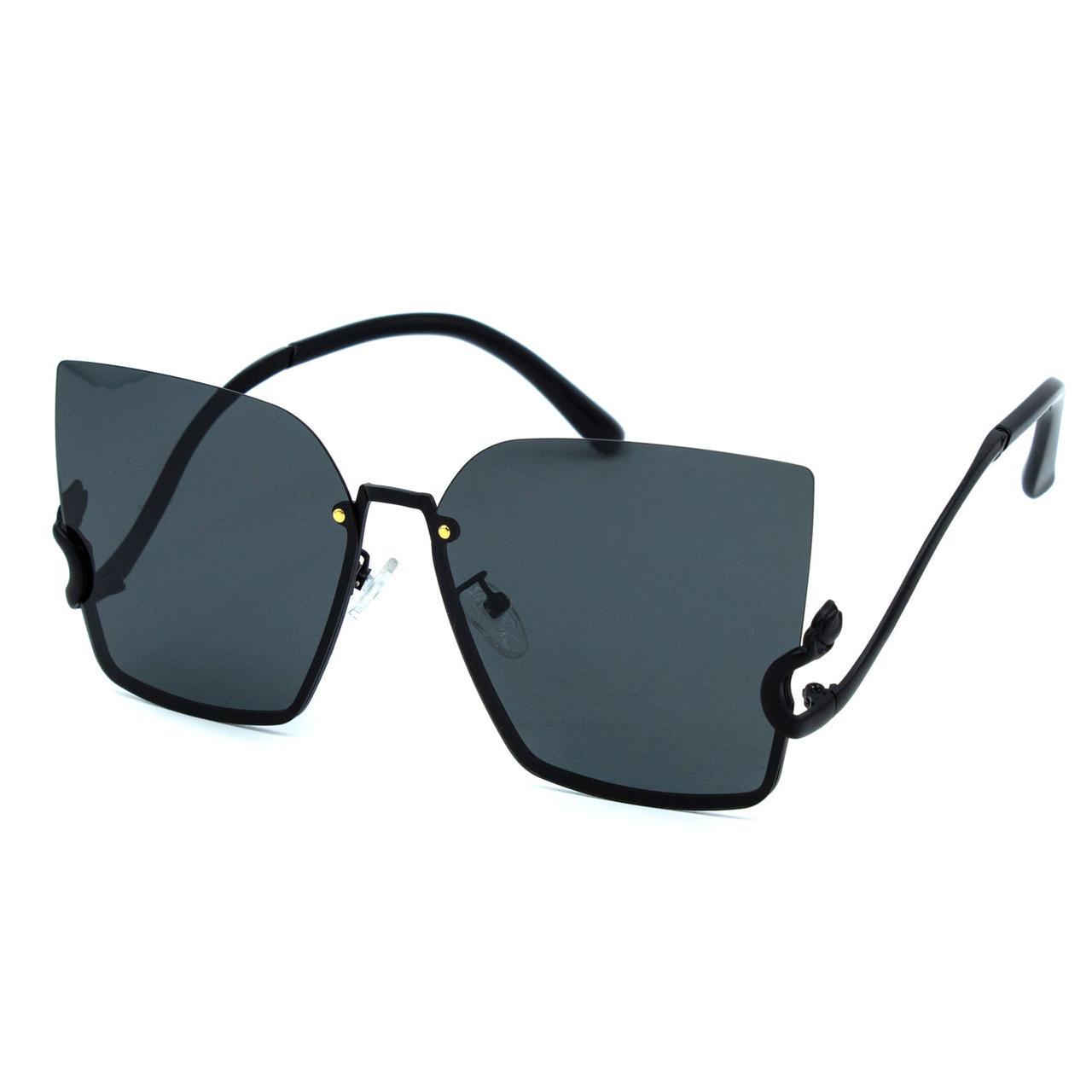 Сонцезахисні окуляри Marmilen 77005 C1 чорні ( 77005-01 )