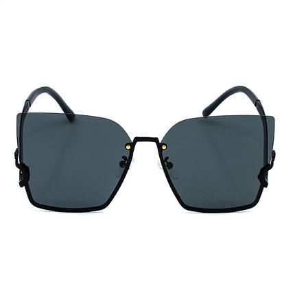 Сонцезахисні окуляри Marmilen 77005 C1 чорні ( 77005-01 ), фото 2