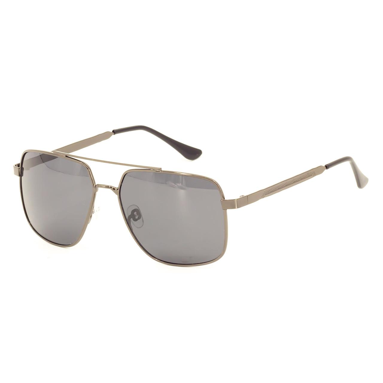 Солнцезащитные очки Marmilen 1027 C2  черные    ( 1027-02 )