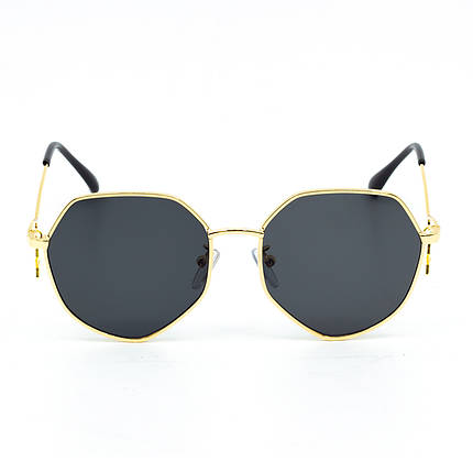 Солнцезащитные очки Marmilen 82020 черные      ( AI82020-01 ), фото 2