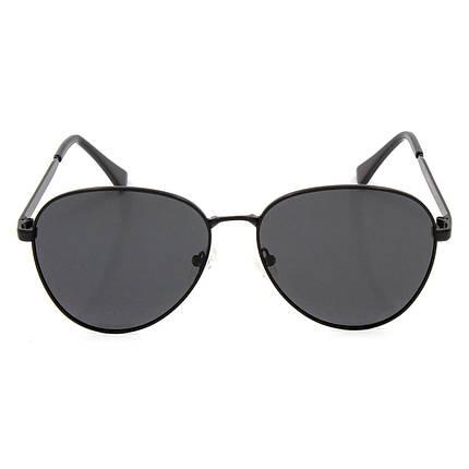 Солнцезащитные очки Marmilen Polar P201946 C1 черные    ( P201946-01 ), фото 2