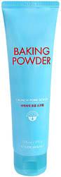 Скраб для лица с содой Etude House Baking Powder Crunch Pore Scrub, 200 мл