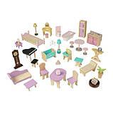 KidKraft Кукольный деревянный домик 65954 Grand View Mansion Dollhouse, фото 3