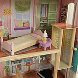 KidKraft Кукольный деревянный домик 65954 Grand View Mansion Dollhouse, фото 4