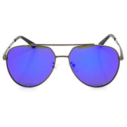 Солнцезащитные очки Marmilen Polar 201936 C7 синий    ( 201936-07 ), фото 2