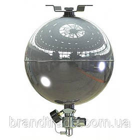 """МГП """"Импульс-2-Т"""" (25-2,2-18), крепление - потолок или стенка, в комплекте с РВД-700 и насадком РГ-Л-Х-G1/2"""""""