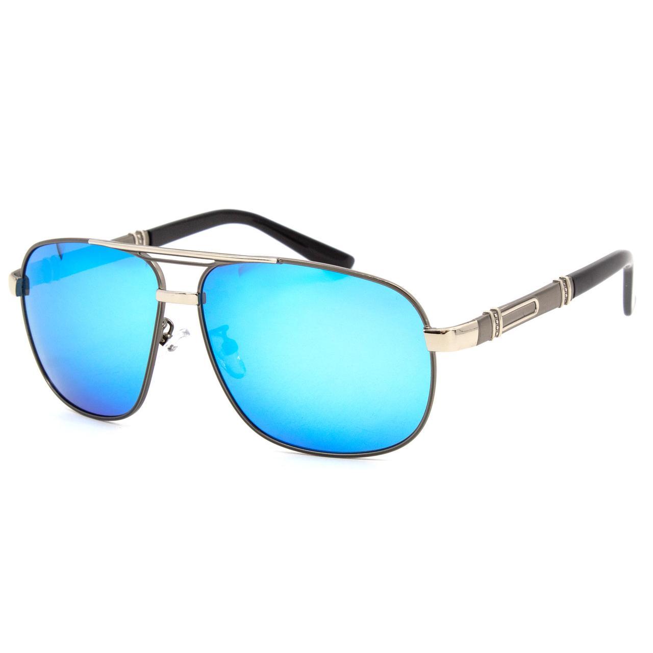 Солнцезащитные очки Marmilen Polar 960 C5 зеркало    ( 0960-05 )
