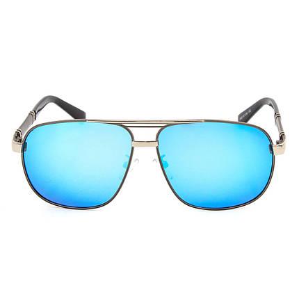 Солнцезащитные очки Marmilen Polar 960 C5 зеркало    ( 0960-05 ), фото 2