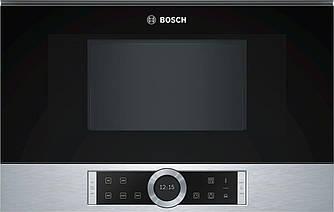 Микроволновка Bosch BFL634GS1