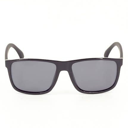 Солнцезащитные очки Marmilen TR-90 P1943 C1 черные с глянцем   ( P1943-01 ), фото 2