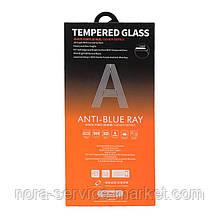 Захисне скло Remax Anti-Blue Ray 3D iPhone 7 Red