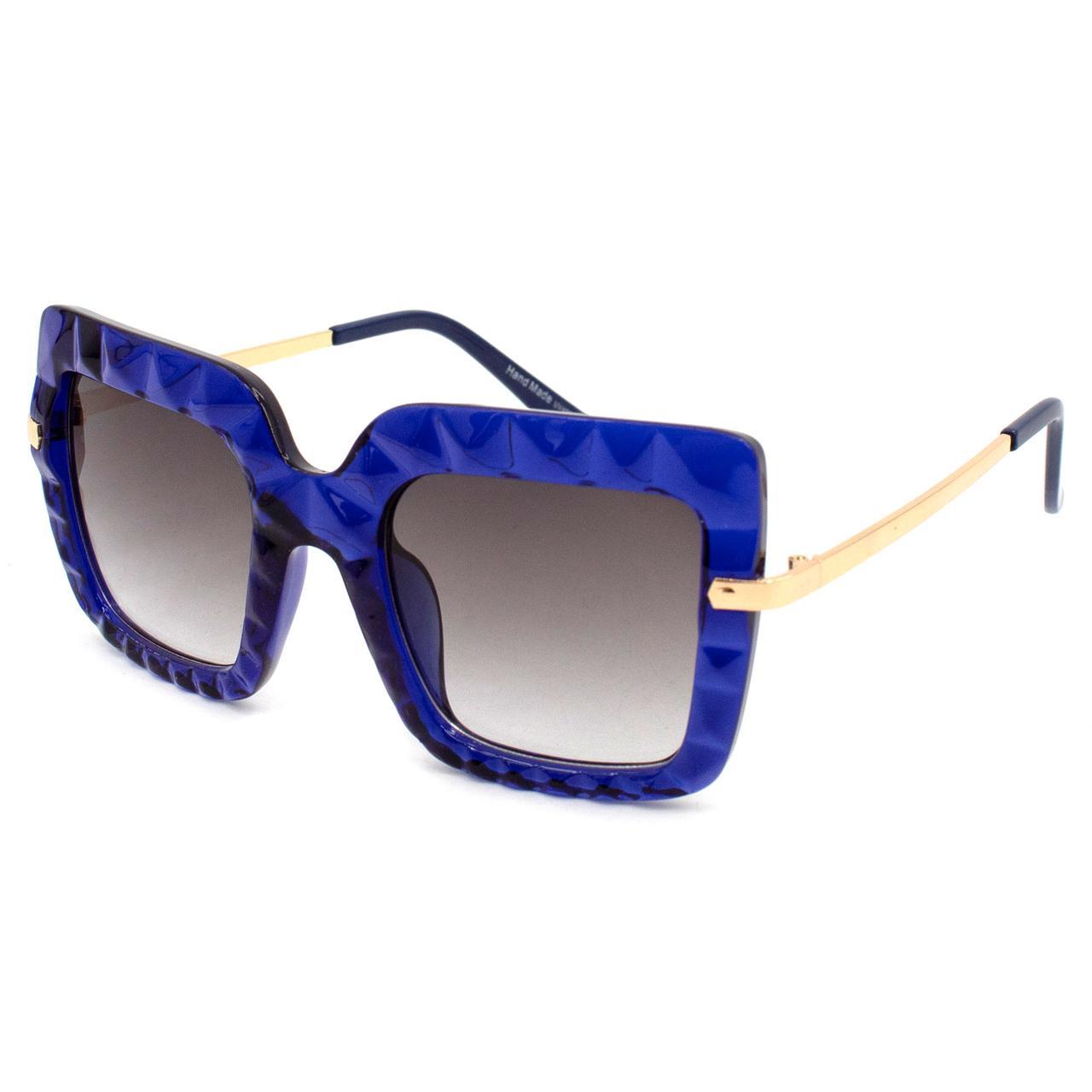 Солнцезащитные очки Marmilen 95504 C2 синие     ( 95504-02 )