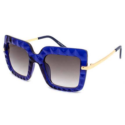 Солнцезащитные очки Marmilen 95504 C2 синие     ( 95504-02 ), фото 2