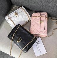 Женская мини сумка клатч, фото 1