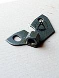 Кронштейн сервоусилителя педалі зчеплення МТЗ 80-1602075, фото 3