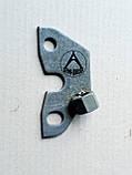 Кронштейн сервоусилителя педалі зчеплення МТЗ 80-1602075, фото 2