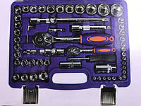 Набор инструментов на все случаи жизни 108 PIECE TOOL SET