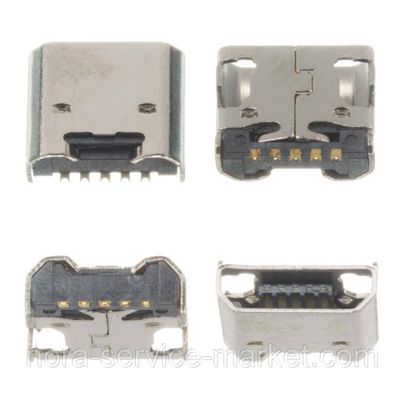 Connector LG T370/T375/P895 (2шт)