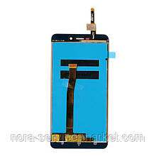 LCD Xiaomi Redmi 4a + touch White Original