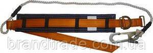 Пояс монтажный 1ПЛ-К с канатным стропом