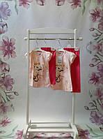 Костюм футболка и бриджи для девочки Турция Buyumus
