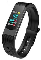 Умные Фитнес-браслет Skmei Smart Nano B30 Black