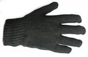 Перчатки рабочие вязаные с утеплителем (флис)