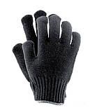 Перчатки рабочие вязаные с утеплителем (флис), фото 2