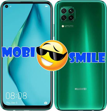 Смартфон Huawei P40 lite 6/128GB Crush Green UA-UCRF ОРИГИНАЛ Гарантия 12 месяцев, фото 2
