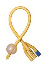 Катетер Фолея Medicare (3-x ходовой р.20Ch)