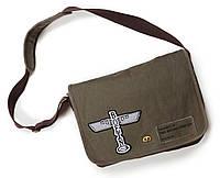 Оригинальная сумка Boeing Totem Messenger Bag 115015060022 (Olive)