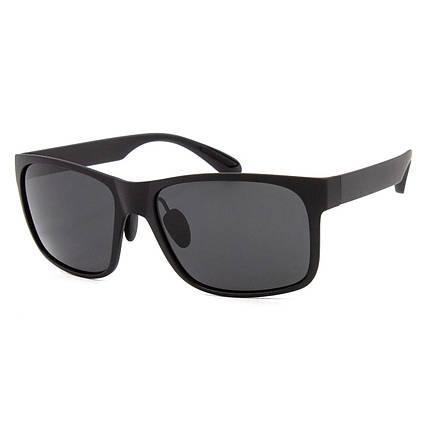 Солнцезащитные очки Marmilen Polar P0127 C6 черные    ( P0127-06 ), фото 2