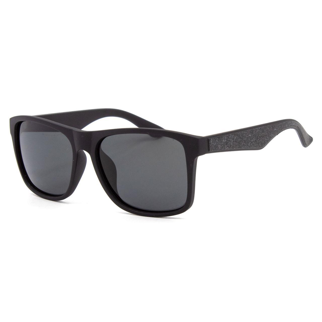 Солнцезащитные очки Marmilen Polar P00036 C5 черные    ( P00036-05 )