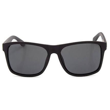 Солнцезащитные очки Marmilen Polar P00036 C5 черные    ( P00036-05 ), фото 2