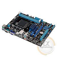 Материнская плата Asus M5A78L-M (AM3+/AMD 760G/4xDDR3) БУ
