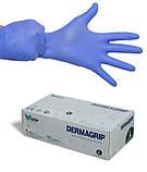 Перчатки латексные DERMAGRIP, фото 5