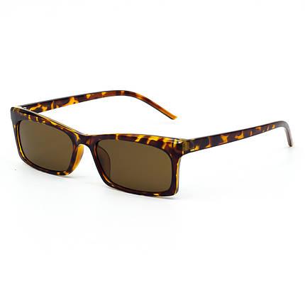 Солнцезащитные очки Marmilen 92138 C13 леопардовые     ( 92138-13 ), фото 2