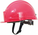 Каска защитная шахтёр, фото 2