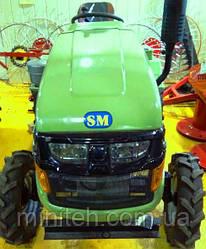 Трактор SM-180e (2019)