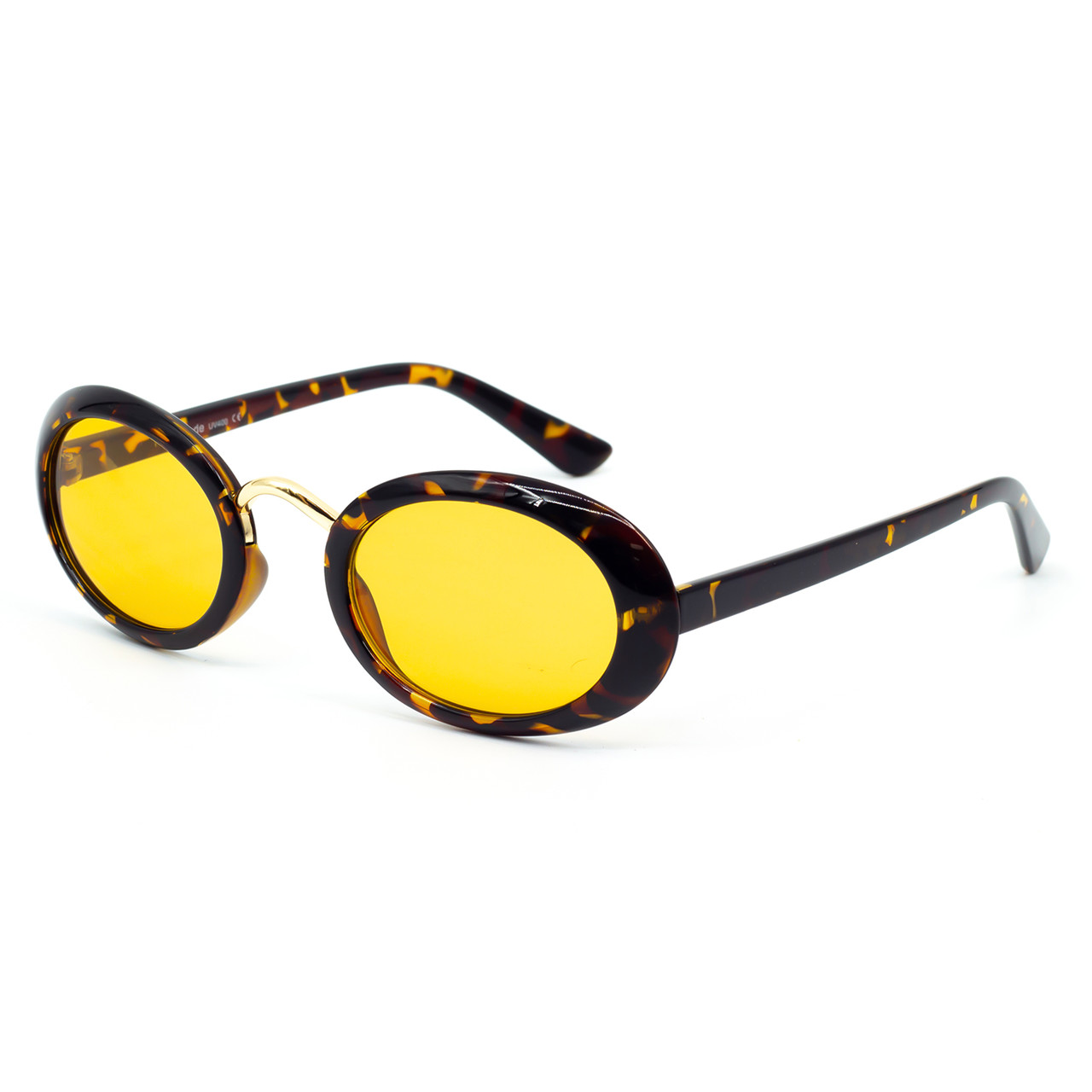 Солнцезащитные очки Marmilen 95114 C2 леопардовые     ( 95114-02 )