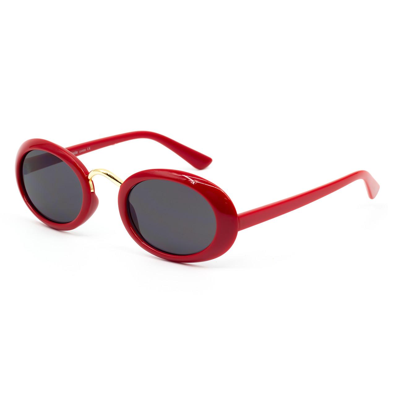 Сонцезахисні окуляри Marmilen 95114 C4 червоний ( 95114-04 )