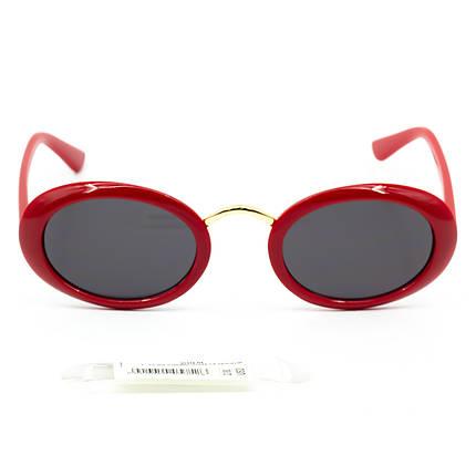 Сонцезахисні окуляри Marmilen 95114 C4 червоний ( 95114-04 ), фото 2