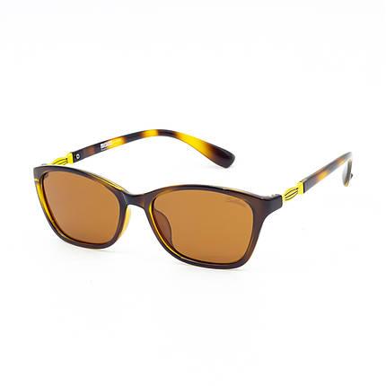 Солнцезащитные очки Marmilen 1297 C7 леопардовые     ( 1297-07 ), фото 2