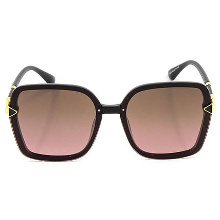 Солнцезащитные очки Marmilen Polar 3229 C3 черные с розовым   ( 3229-03 ), фото 2